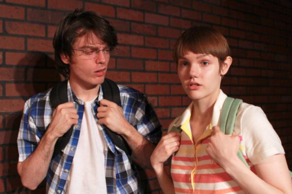 Luke Wehner, Allison Wick