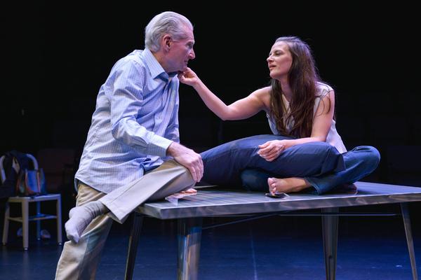 Photo Flash: ZACH Theatre Stages HEISENBERG