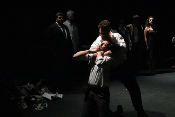 Photo Flash: First Look At American Coast Theater Company's MACBETH