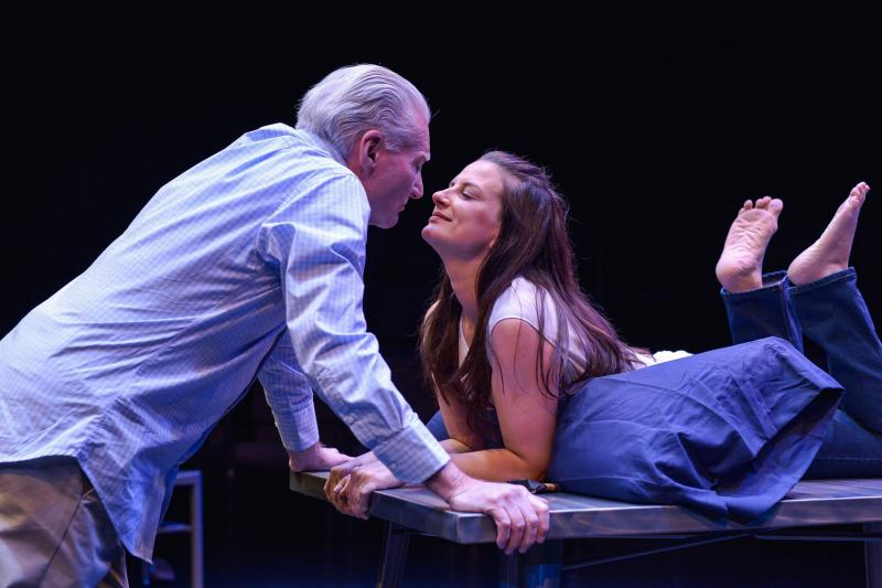 BWW Review: HEISENBERG at Zach Theatre
