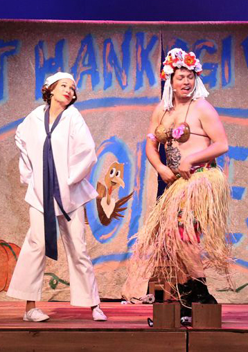 BWW Review: SOUTH PACIFIC at Theatre In The Park