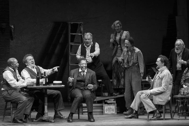 BWW Interview: Tammy Blanchard Has a Pipe Dream in THE ICEMAN COMETH