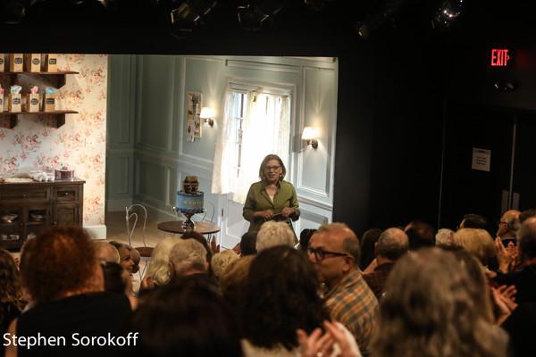 Julianne Boyd, Artistic Director Barrington Stage Co. Photo