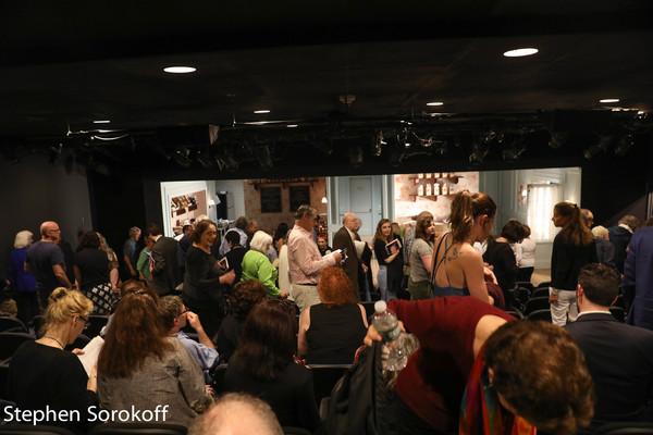 Photo Coverage: Barrington Stage Co. Celebrates Opening Night of THE CAKE