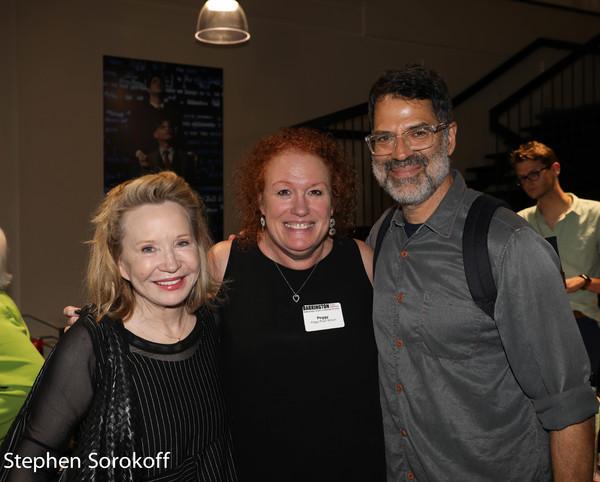 Debra Jo Rupp, Peggy Pharr Wilson, Christopher Innvar Photo