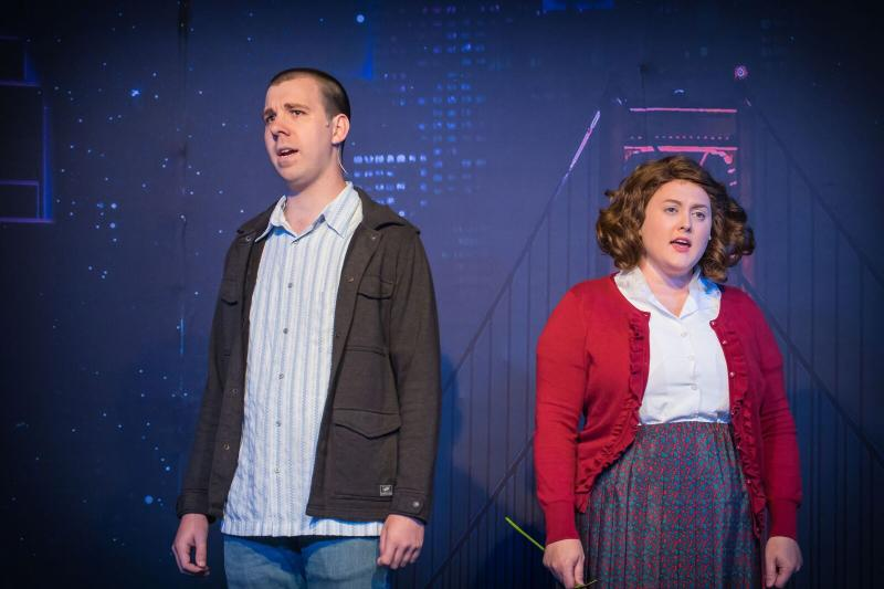 Photo Flash: DOGFIGHT at Onstage In Bedford