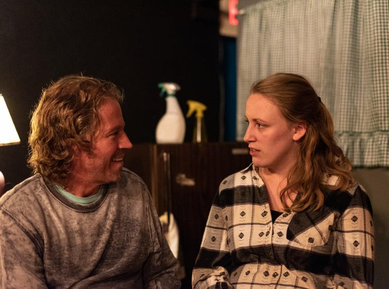 BWW Review: THE REALISTIC JONESES at The Acting Ensemble
