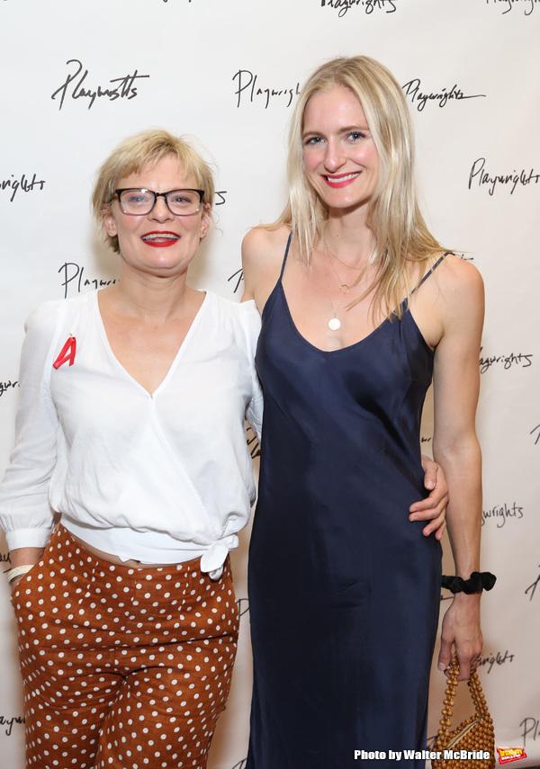 Martha Plimpton and sister Sorel Carradine