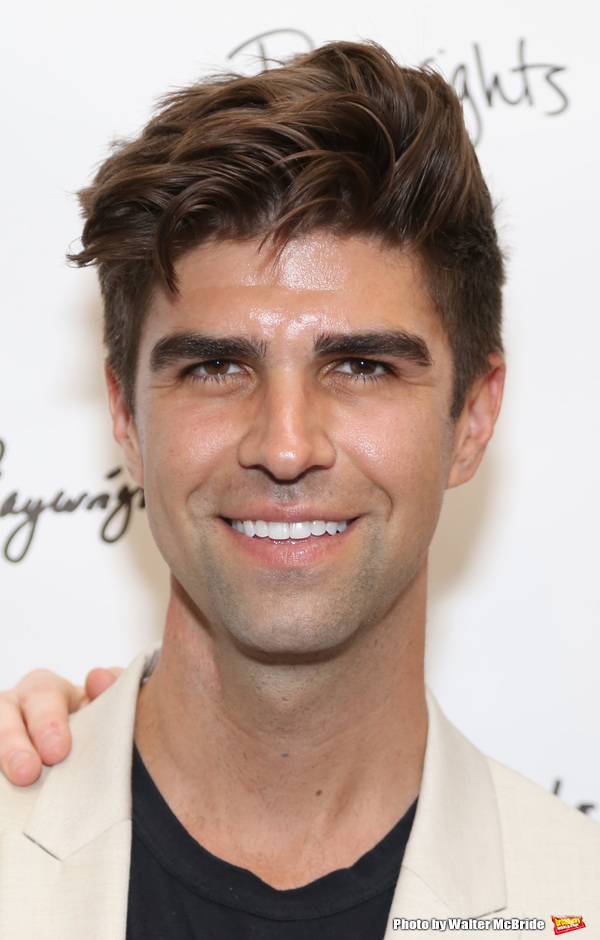 Photo Coverage: The Cast of LOG CABIN Celebrates Opening Night