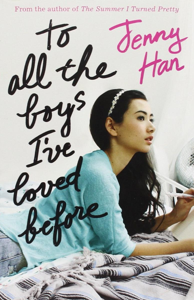 BWW Previews: Movie Trailer Drops for Netflix's July adaptation of Best Selling Novel TO ALL THE BOYS I'VE LOVED BEFORE by Jenny Han
