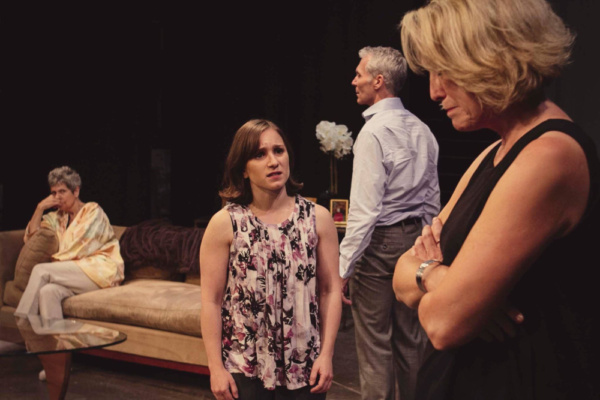 Photo Flash: The Sherman Playhouse Presents OTHER DESERT CITIES