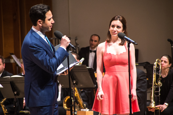 Photos: John Cariani, Marc Kudisch, Donna Lynne Champlin& More Take the Stage for Transport Group's PROMISES, PROMISES
