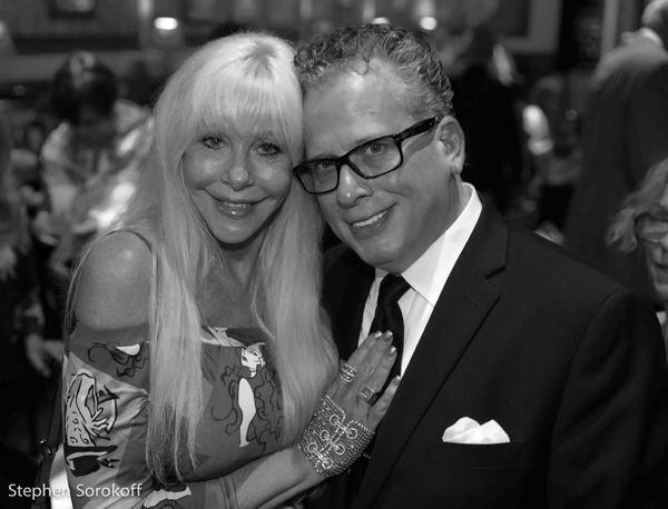 Sunny Sessa & Billy Stritch