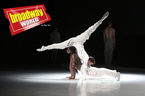 Photo Flash: Nederlands Dans Theater 1 Performs Leon & Lightfoot / Pite / Goecke