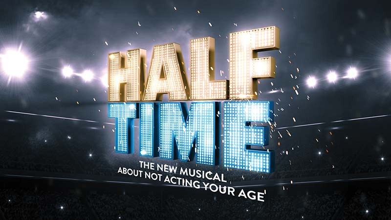 The 'Broadwaysted' Podcast Talks Paper Mill's HALF TIME with Jerry Mitchell, Donna McKechnie, Georgia Engel, More