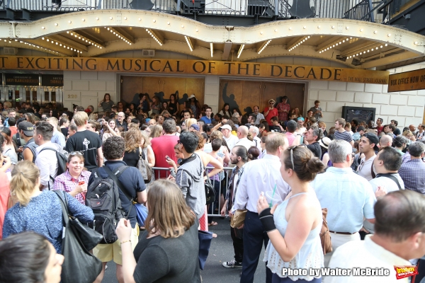 BWW Exclusive: Broadway On A Budget: A Broke College Student's Guide