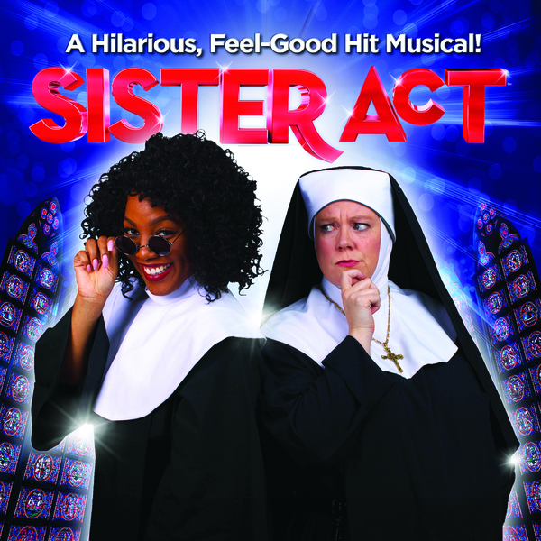 Photo Flash: SISTER ACT THE MUSICAL Comes to Hale Theatre