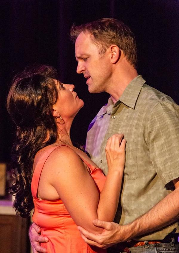 Photos: Vintage Theatre Presents the Regional Premiere of THE BRIDGES OF MADISON COUNTY