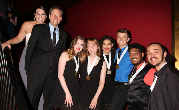 Photos: Students Shine Onstage at the 10th Annual Jimmy Awards!