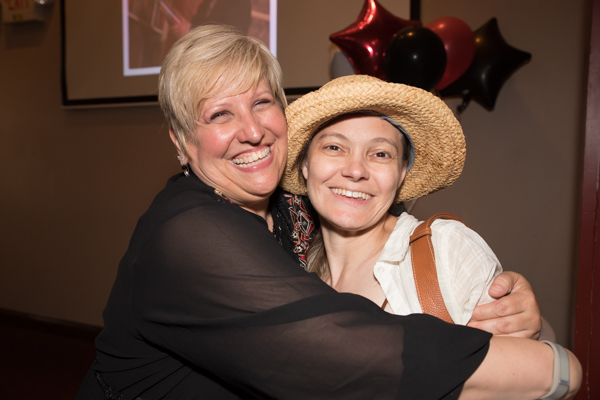 Photo Coverage: Inside Curtain Players 2017-18 Season End Party
