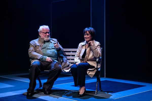 Photo Flash: Sheffield Theatres Presents The Regional Première of LOVE AND INFORMATION