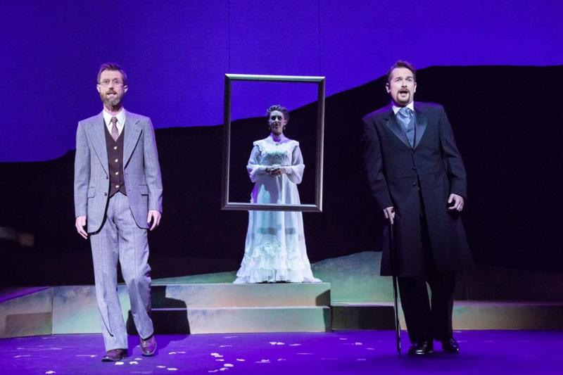 BWW Review: THE SECRET GARDEN at Performance Now