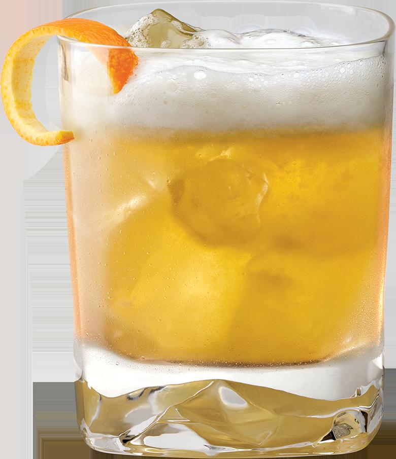 Jim Beam Refreshing Holiday Cocktails