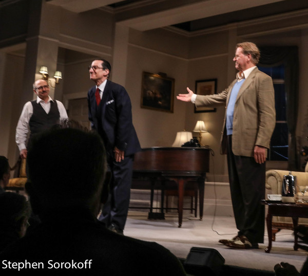 Photo Coverage: World Premiere of COMING BACK LIKE A SONG! at Berkshire Theatre Group