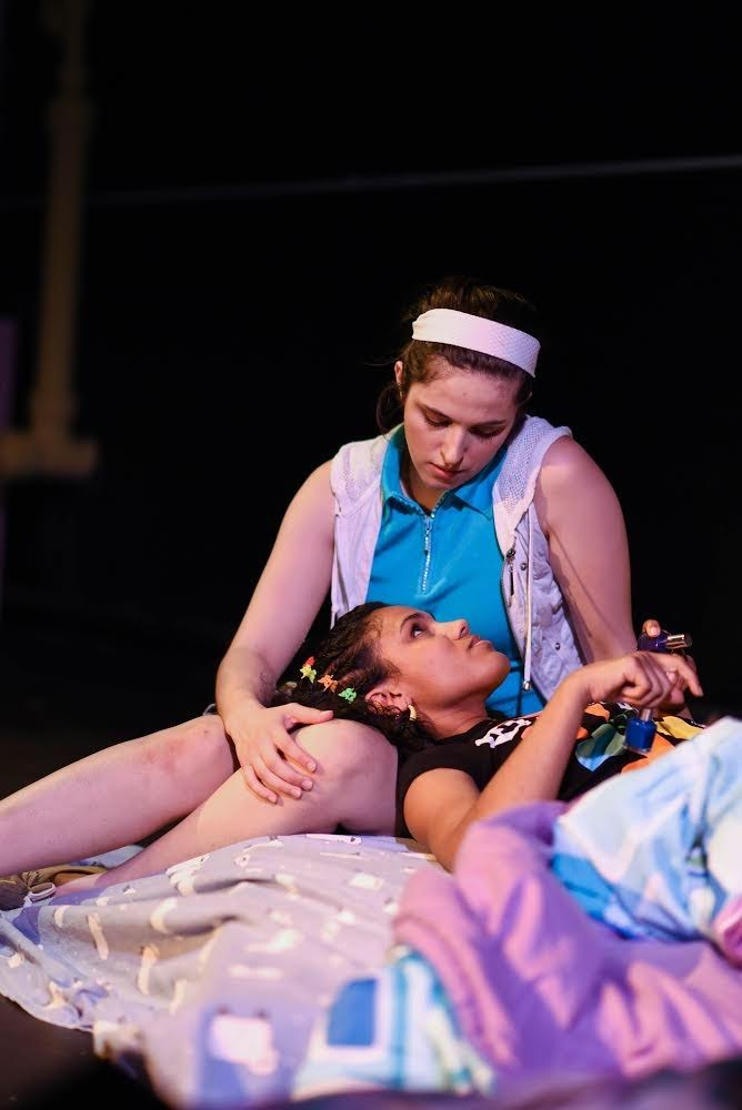 BWW Review: Keenan-Zelt's TRUTH/DARE Gives Four Young Actors A Chance to Shine