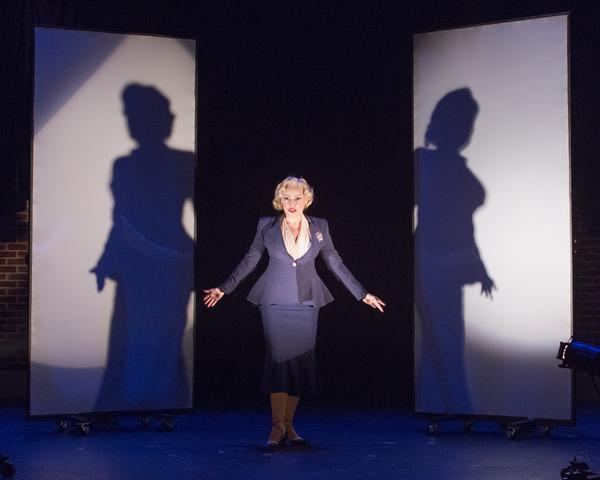 Linda Balgord (as Dorothy Brock)