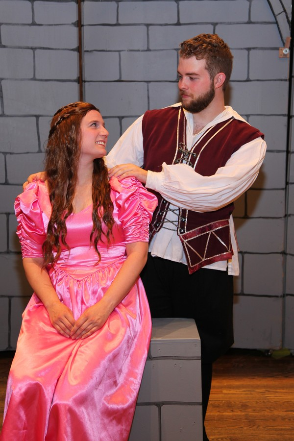Photo Flash: Hershey Area Playhouse Brings Music and Laughs This Summer with ONCE UPON A MATTRESS