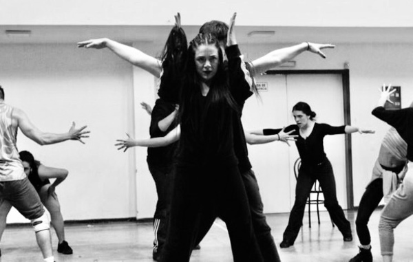 PHOTO FLASH: In Rehearsals for ELLA ES COLOMBIA