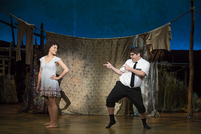 BWW Feature: THE BOOK OF MORMON Is Still Just As Funny As You Remember