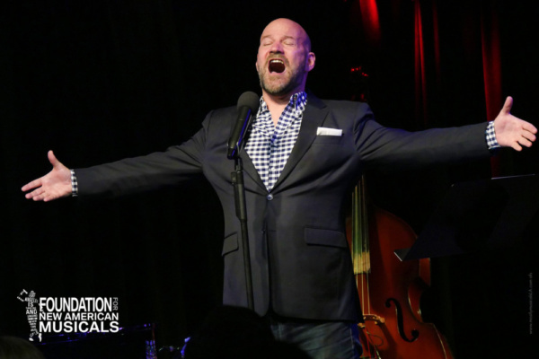Photo Flash: Foundation For New American Musicals' 5th Edition Of 3RD MONDAYS Returns To The Federal