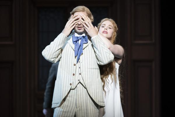 Photo Flash: PELLEAS ET MELISANDE at the Glyndebourne Festival