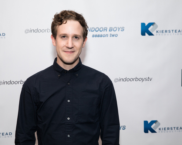 PHOTO/VIDEO: Alex Wyse and Wesley Taylor's INDOOR BOYS Launches Season 2