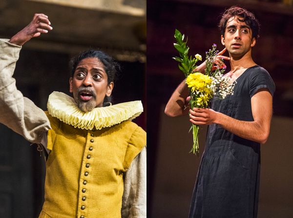 A Role By Any Other Name: Gender in Shakespeare and Making Room for Women