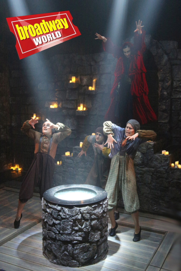 Photo Flash: The Vaults Presents Sounds And Sorcery, Celebrating Disney Fantasia
