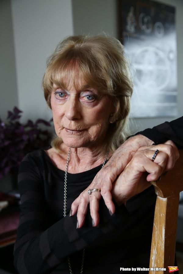 Photo Flash: Remembering Dame Gillian Lynne