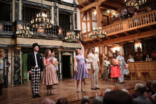 Photo Flash: American Shakespeare Center's AS YOU LIKE IT
