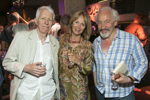 Photo Flash: Nick Hern Books Throws Birthday Party Celebrating 30 Years