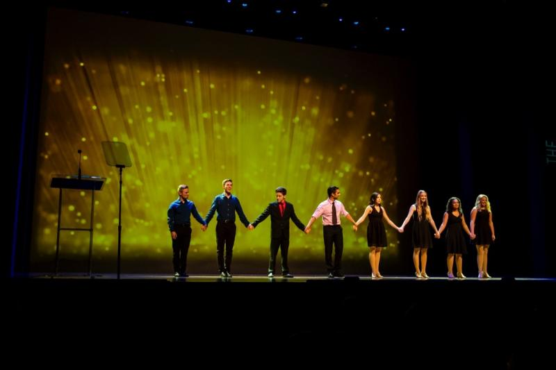 BWW Interview: Emily Escobar wins Scholarship from THE JIMMY AWARDS at Minskoff Theatre
