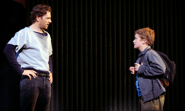 Photo Flash: First Look at Pittsburgh CLO's THE FULL MONTY
