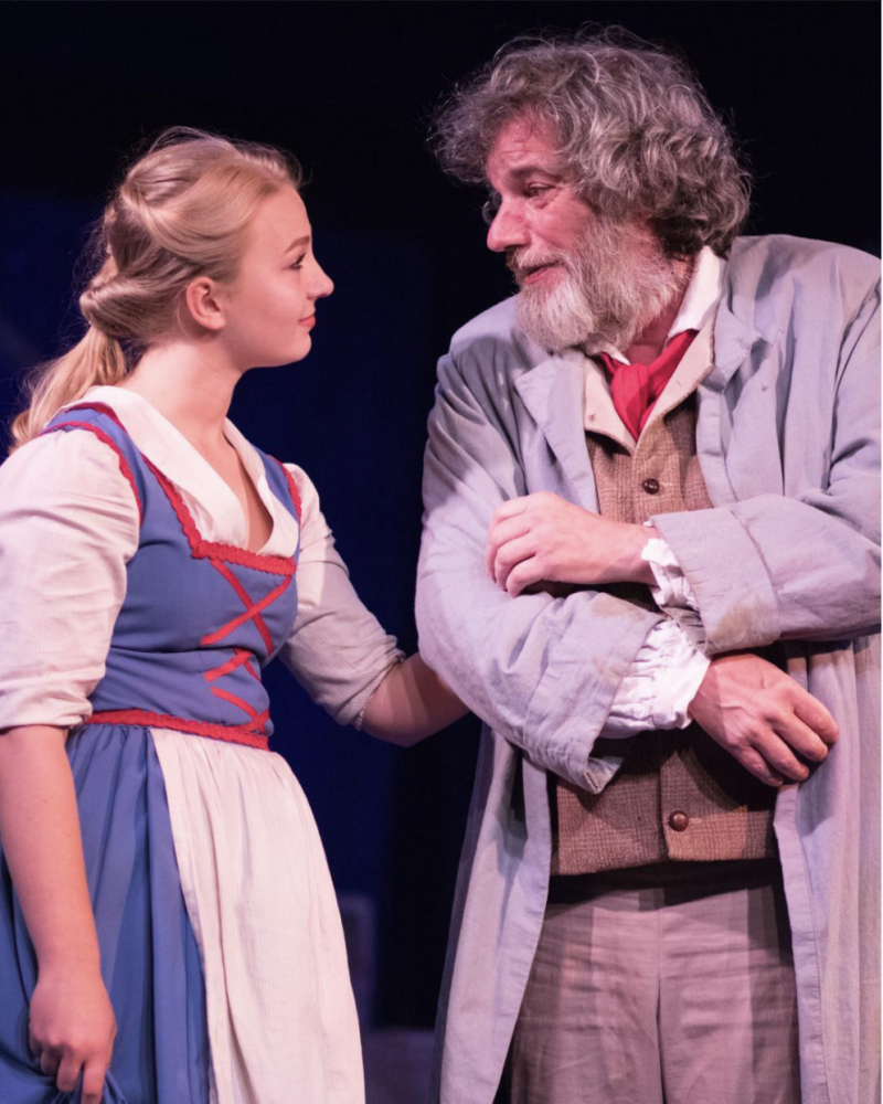 BWW Review: Cape Cod Theatre Company's Triumphant BEAUTY AND THE BEAST Is A Fable For Our Time