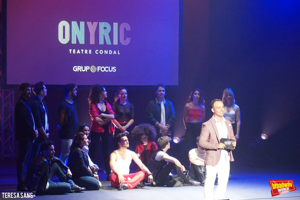 PHOTO FLASH: ONYRIC, la casa del musical en Barcelona