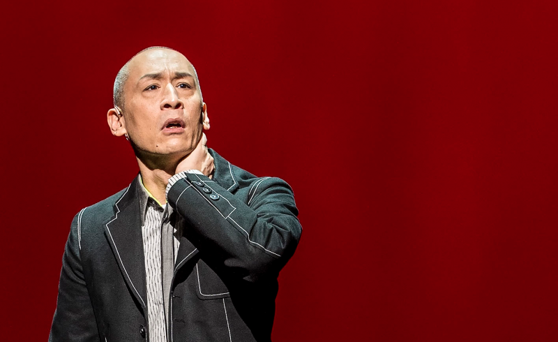 BWW Interview: Francis Jue becomes David Henry Hwang (sort of) in SOFT POWER, the fabulous fantasy at the Curran