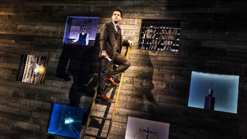 Podcast: BroadwayRadio's 'Tell Me More' Chats with Derek DelGaudio about IN & OF ITSELF