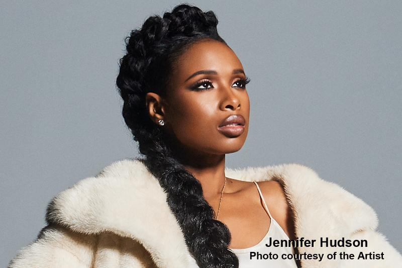 BWW Review: And I'm Tellin' You - JENNIFER HUDSON Is Amazing!