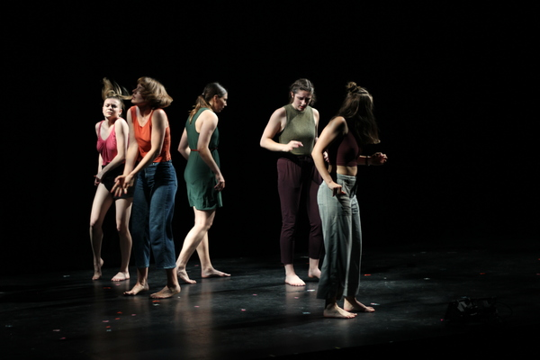 Photo Flash: First Look at HOOKED at Toronto Fringe