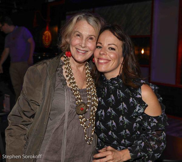 Reba Evenchik & Leslie Kritzer